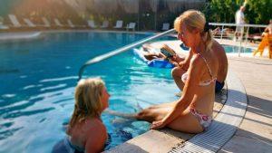 Dalyan Tatil Otelleri - Riverside Hotel Dalyan