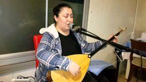 Gözümden Gönlümden Düşen Düşene - Ben Yoruldum Hayat - Antalya Konyaaltı Canlı Müzik Restaurant