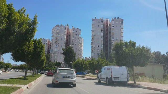 Uncalı - Konyaltı Antalya Şehir İçi Şehir Merkezi Gezi Tur Tatil