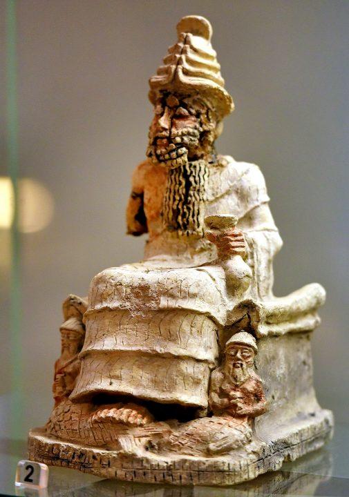 enkinin kayıp kitabı anunnakiler sümer babil sumerian gods enlil anu marduk nibiru_1