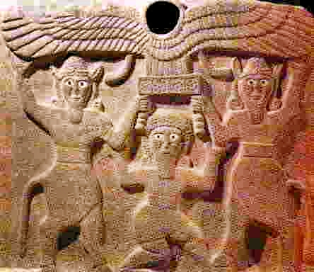 enkinin kayıp kitabı anunnakiler sümer babil sumerian gods enlil anu marduk nibiru_10