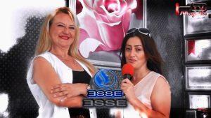 Esse Cilt Leke Tedavisi Eğitimi Antalya 2013