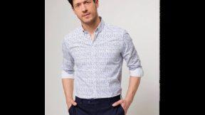 Erkek Spor Gömlek Modelleri 2019 Erkek Giyim Moda Kıyafet Kombin