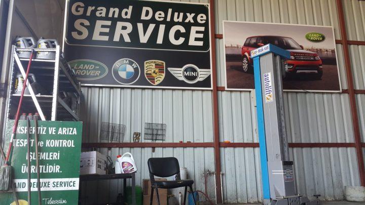 grand deluxe service manavgat bmw mini land rover jaguar oto servisi (10)
