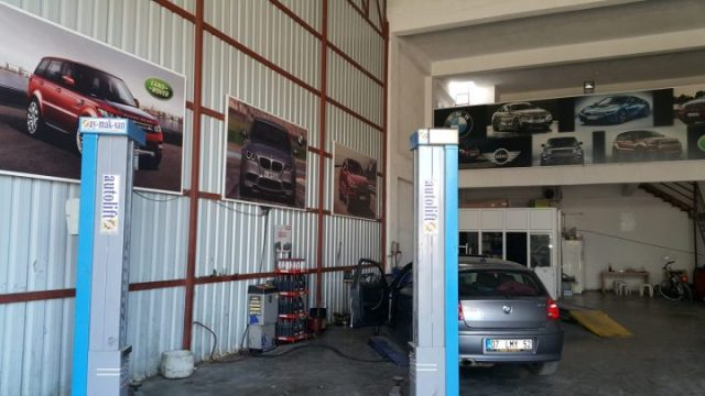 grand deluxe service manavgat bmw mini land rover jaguar oto servisi (11)