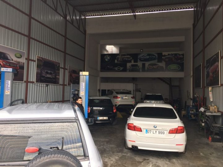 grand deluxe service manavgat bmw mini land rover jaguar oto servisi (15)
