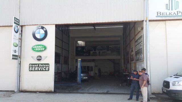 grand deluxe service manavgat bmw mini land rover jaguar oto servisi (3)
