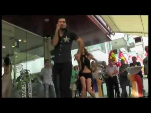 Sampi Açılışı Dans Gösterisi - 16.07.2011
