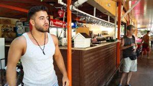 Boxer'de Rekor Denemeleri - Cennet Vadisi - Dimçayı Alanya Tatil - Holiday in Alanya