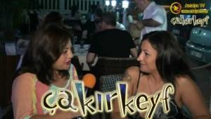 Çakırkeyf Et Balık Restaurant - Antalya