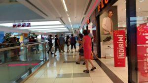 Markantalya AVM Mağazaları Dolaşın - Antalya Gezi Tatil - 14/20