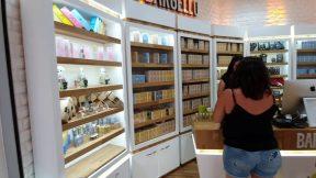 Markantalya AVM Mağazaları Dolaşın - Antalya Gezi Tatil - 12/20