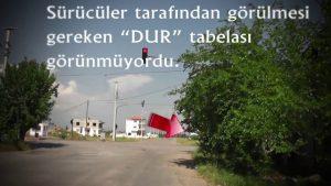 Döşemealtı Trafik Kazası Antalya