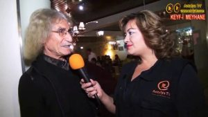 Keyf-i Meyhane - Aydın Yılmaz İşletmeleri Tek Kapılı Han Antalya Restaurantlar