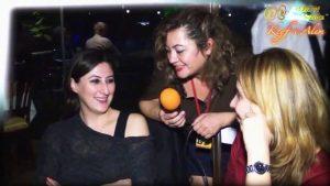 Keyfi Alem - Antalya Eğlence Merkezleri - Antalya Geceleri - Magazin Canlı Müzik