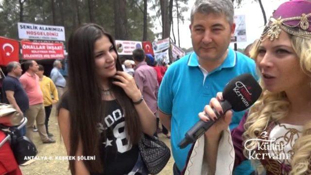 Kültür Kervanı Yörük Türkmen Kültürü Youtube Kanalı