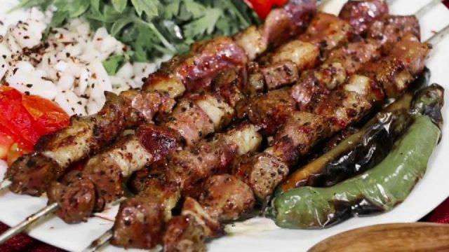 Antalya Restaurant Kebapçı Adana Urfa Kebap Döner Ciğer Urfa Zirve Restaurant