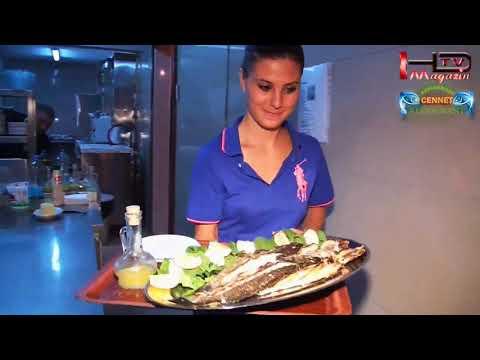 Marmaris Balık Restaurant - Muğla Restaurant - Akyaka Restaurant Cennet Restaurant