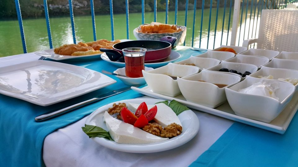 melas garden restaurant manavgat balik kahvalti dugun mekanlari restaurant (24)