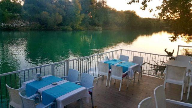 melas garden restaurant manavgat balik kahvalti dugun mekanlari restaurant (8)