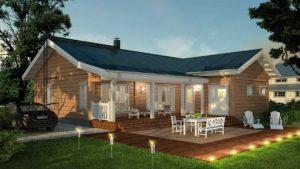 Prefabrik Ev Modelleri  - Best Prefab Houses Modular Homes