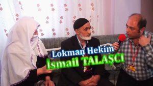 Mide Kanseri Tedavisi - Lokman Hekim İsmail Talaşçı