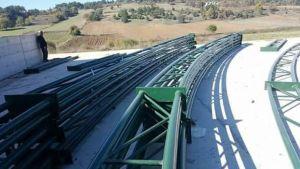 Örgü Tel Sistemleri Bahçe Çit Teli Dikenli Tel Satıcıları