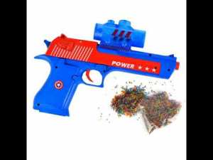 Toy Gun Models - Toy Guns - Gun Games - Cool Gun Games - Shooting Games - Game Gun Varieties