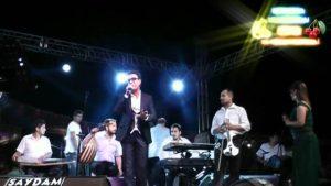 Isparta Uluborlu 36. Kiraz Festivali - 2 - Uluborlu Belediyesi - Uluborlu Belediye Başkanlığı