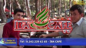İba Cafe - Nargile Çay Bahçesi Konyaaltı Antalya