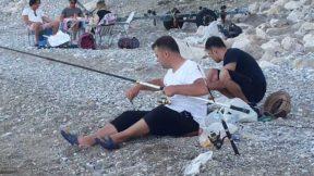 Antalya Plajlarında Yürümek - Denizi Hisset Gezi Tatil Tur 1/4