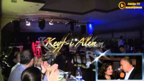 Keyf-i Alem Bistro Restaurant Aile Tavernası - Antalya Geceleri