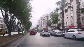 Güzeloba Kapalı Pazarı Barınaklar Bulvarı Beyaz Dünya AVM Kavşağı Antalya Şehiriçi Merkezi Tatil