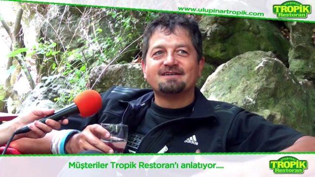 Ulupınar Kahvaltı Ulupınar Restaurant 0242 825 0098 Tropik Restaurant