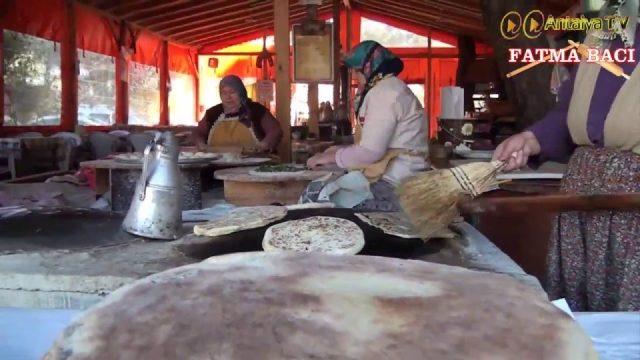 Çakırlar Kahvaltı Fatma Bacının Yeri Kahvaltı Yerleri Mekanları Fiyatları Köy Kahvaltısı Antalya