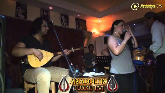 Anadolum Türkü Evi - Alanya Türkü Bar - Alanya Türkü Evi - Alanya Barlar