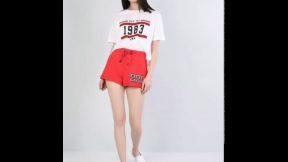 Bayan Şort Modelleri 2019  Yazlık Şort Çeşitleri Kadın Moda Bayan Giyim Kombin