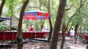 Kemer Doğal Güzellikler Tatil Gezi Tur - Tropik Restaurant Ulupınar