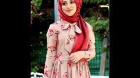 Tesettür Kombinleri 2019 Kadın Moda Bayan Giyim Tesettür Giysiler