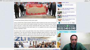 Türkiye Haritası - Para ile Türkiye Haritası Yaptılar - Google Trends