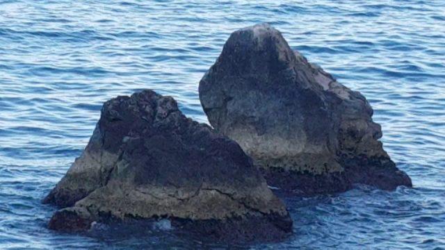 Antalya Deniz Manzarası - Kargıcak Sahili Antalya Gezi Tatil