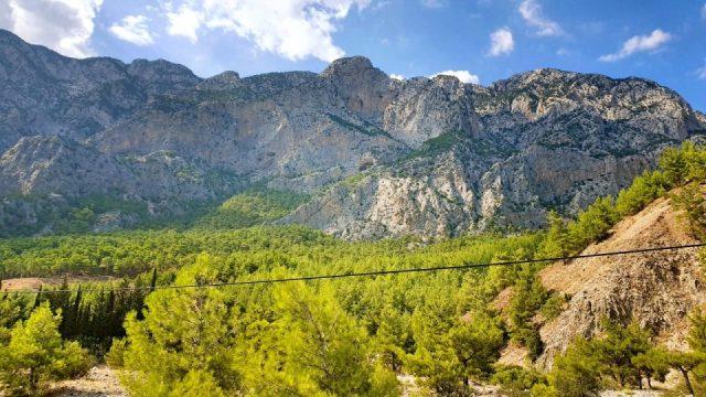 Antalya Gezilecek Yerleri Hacisekililer Koyu Cakirlar Konyaalti (2)