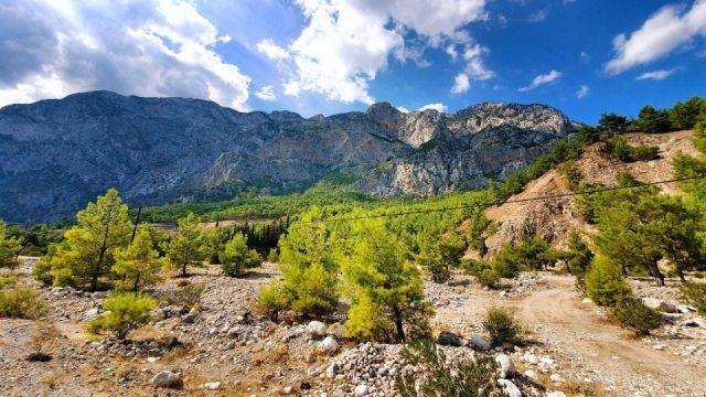Antalya Gezilecek Yerleri Hacisekililer Koyu Cakirlar Konyaalti (3)
