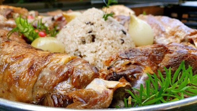 Antalya'da Ne Yenir - Antalya Tandır Restoranları - Nasreddin Restaurant