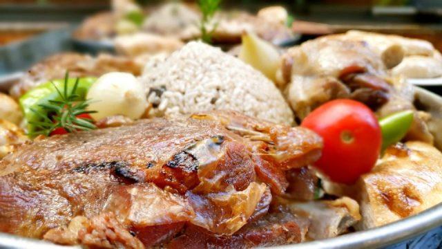 Antalya'da Ne Yenir - Antalya Tandir Restoranlari - Nasreddin Restaurant (4)