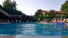 Best Hotels in Dalyan - Riverside Hotel Dalyan Ortaca Muğla
