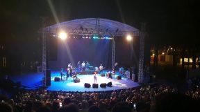 Gesi Bağları - Selda Bağcan Antalya Konseri