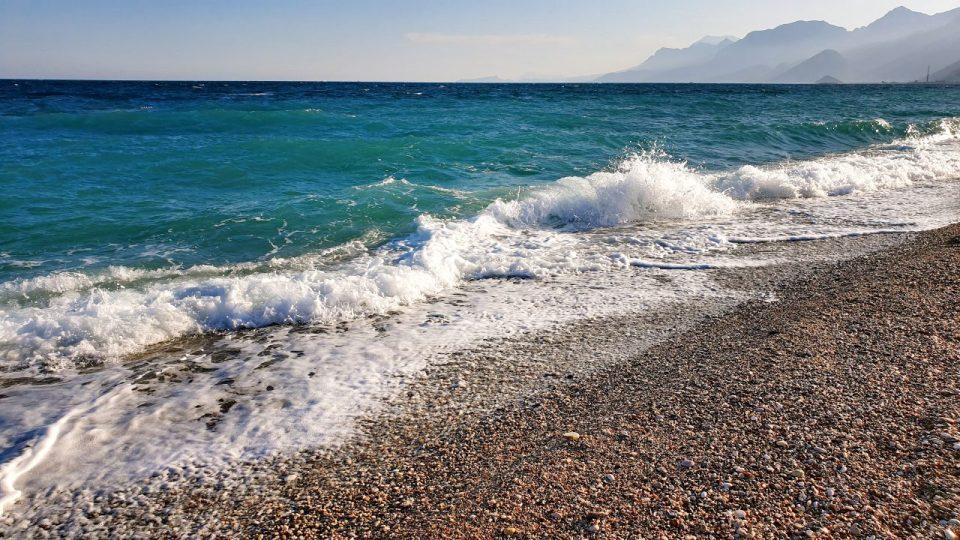 Konyaalti Plaji Antalya Deniz Manzarasi Fotograflari (6)