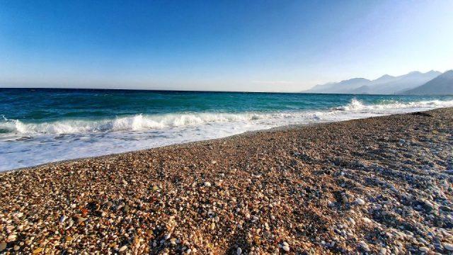 Konyaalti Plajlari Konyaalti Kent Meydani Sahili Antalya Deniz Manzaralari (15)