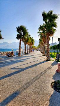 Konyaalti Plajlari Konyaalti Kent Meydani Sahili Antalya Deniz Manzaralari (8)